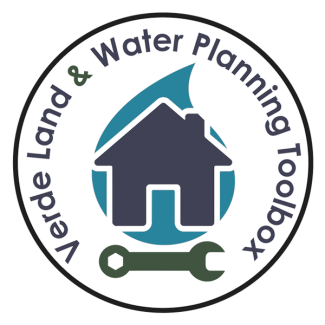 Verde Land & Water Planning Toolbox - logo