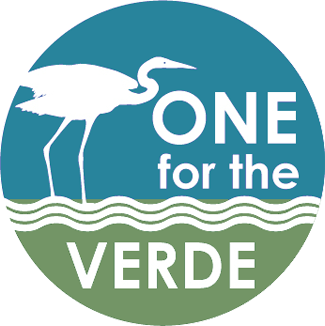 One for the Verde Logo