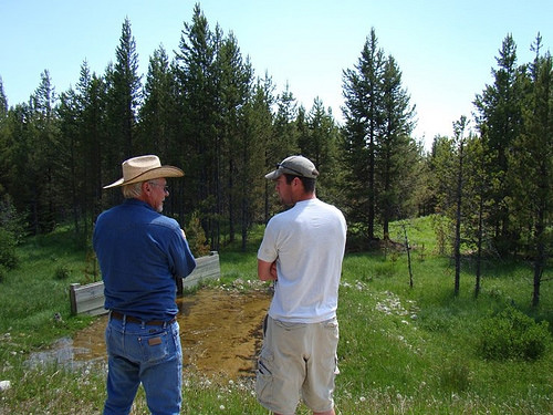 Community Collaboration USFS