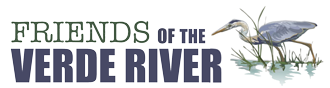Friends of the Verde River - hlogo