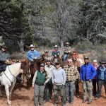 Dry Creek Restoration Volunteer Group