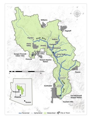 Verde River Watershed