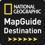 National Geographic Link Badge