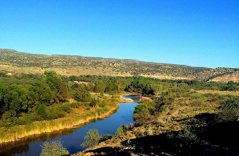 Top 10 Things You Should Know about the Verde River