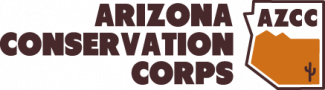 Arizona Conservation Corps Logo (AZCC)
