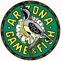 Arizona Game & Fish Logo