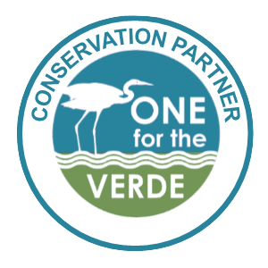 one-for-the-verde-conservation-partner-logo