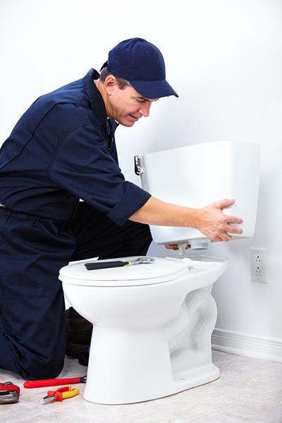 plumbing retrofit
