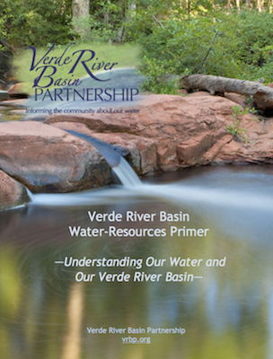 Click to read or download the Verde River Basin Water Resources Primer.