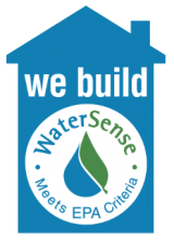 WaterSense we build