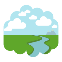 river-mountain-clip-art