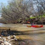 A Look Back at the Verde River Runoff